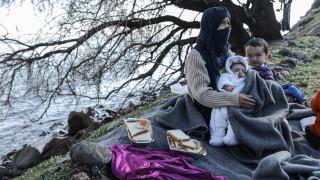 «Βαθιά ανησυχία» για νησιά και Έβρο εκφράζουν 66 οργανώσεις - Επιστολή προς Μητσοτάκη και ΕΕ