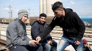 Προσφυγικό: Πρωτοβουλία για τα ασυνόδευτα παιδιά αναλαμβάνει η Κομισιόν