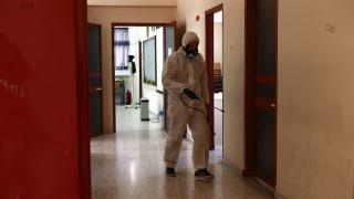 Καθηγ. Πουρνάρας στο CNN Greece: Μετά το Πάσχα ύφεση του κορωνοϊού