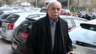 Βούτσης: Η κυβέρνηση υπεύθυνη για τα όσα συμβαίνουν στη Μυτιλήνη