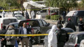 Επίθεση αυτοκτονίας στην Τυνησία: Ένας νεκρός και πέντε τραυματίες
