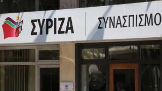 ΣΥΡΙΖΑ: Η κυβέρνηση να βάλει τέλος στα παρακρατικά φαινόμενα