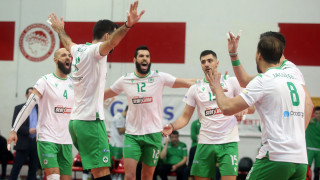 Ολυμπιακός - Παναθηναϊκός 1-3: «Πράσινο» το ντέρμπι