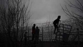 Έβρος: «Μπλόκο» σε 835 απόπειρες εισόδου στην Ελλάδα την Παρασκευή - 16 συλλήψεις