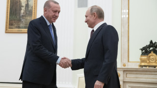 ΟΗΕ: Αμερικανικό «όχι» σε υποστηρικτική δήλωση του ΣΑ για τη ρωσοτουρκική συμφωνία