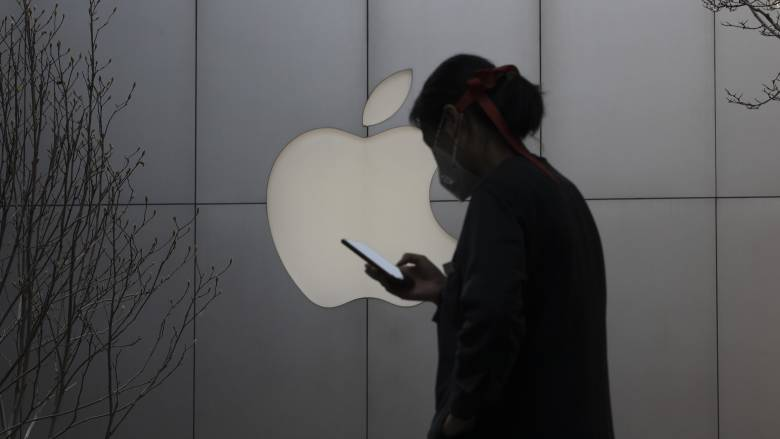 Κορωνοϊός: Η Apple καλεί τους υπαλλήλους της να εργάζονται από το σπίτι