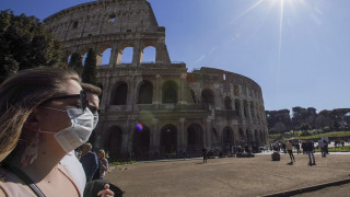 Κορωνοϊός: Στους 197 οι νεκροί στην Ιταλία – Η Αυστρία ζητάει ιατρικούς ελέγχους στα σύνορα