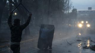 Αθήνα: Δεν είναι προσφυγικό αλλά υβριδικός πόλεμος