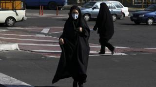 Κορωνοϊός: Νεκρός βουλευτής στο Ιράν – 21 νεκροί μέσα σε ένα 24ωρο