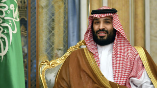 Ο πρίγκιπας διάδοχος της Σαουδικής Αραβίας συνέλαβε συγγενείς του για προδοσία
