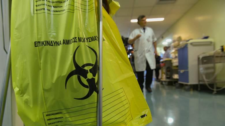 Κορωνοϊός: Νέα σύσκεψη στο υπουργείο Υγείας
