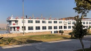 Κορωνοϊός: 33 νέα κρούσματα σε κρουαζιερόπλοιο στον Νείλο