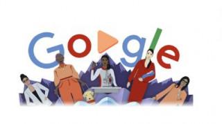 Παγκόσμια Ημέρα της Γυναίκας 2020: Αφιερωμένο στις γυναίκες το Doodle της Google