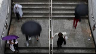 Έκτακτο δελτίο επιδείνωσης καιρού: Καταιγίδες, χαλάζι και θυελλώδεις άνεμοι