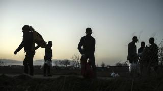 ΕΕ σε Άγκυρα: Νέα χρηματοδότηση για το προσφυγικό αν τηρήσετε τη συμφωνία