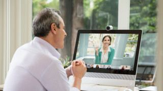Κορωνοϊός: Η Cisco προσφέρει δωρεάν χρήση συστήματος τηλεδιάσκεψης
