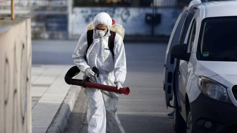 Κορωνοϊός στην Ελλάδα: Στα 73 τα κρούσματα - Όλα τα μέτρα για σχολεία, εκδηλώσεις και αγώνες