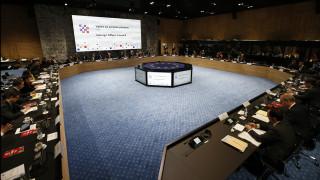 Κορωνοϊός: Δεύτερο κρούσμα στο Συμβούλιο της Ευρωπαϊκής Ένωσης