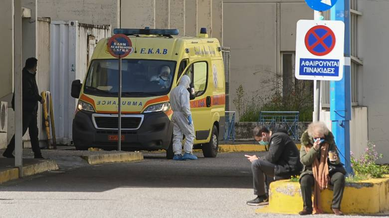 Κορωνοϊός: Τα 12 μέτρα που ζητά ο ΙΣΑ για τη θωράκιση του υγειονομικού συστήματος