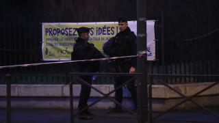 Γαλλία: Πυροβολισμοί σε τζαμί στο Παρίσι - Ένας τραυματίας