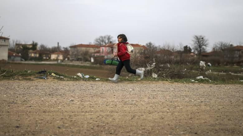 Μεταναστευτικό - Κροατία: Μπορούμε να υποδεχθούμε ασυνόδευτους ανήλικους από την Ελλάδα