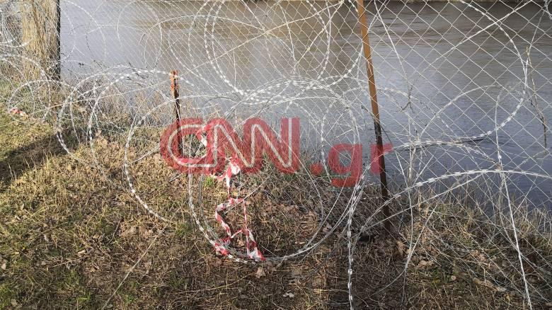 Το CNN Greece στον Έβρο: Οδοιπορικό στα περάσματα του ποταμού - «Θωρακίζει» όλα τα σημεία η Ελλάδα