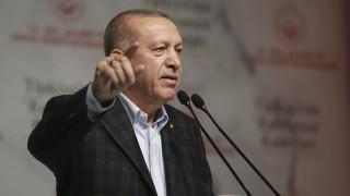 Προσφυγικό: Συνάντηση Ερντογάν με την ηγεσία της Ε.Ε. - Tι θα ζητήσει ο Τούρκος πρόεδρος
