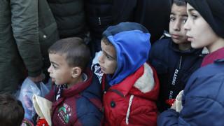 Ανοιχτή τώρα στη φιλοξενία ασυνόδευτων προσφυγόπουλων από την Ελλάδα η Γερμανία