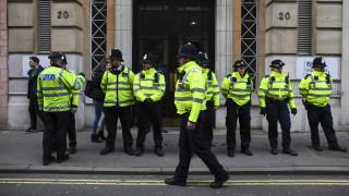 Λονδίνο: Νεκρός οπλισμένος άνδρας από αστυνομικά πυρά