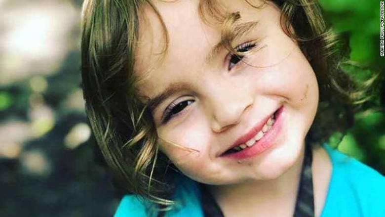 ΗΠΑ: Τετράχρονη ξαναβρήκε τη χαμένη από σοβαρή γρίπη όρασή της