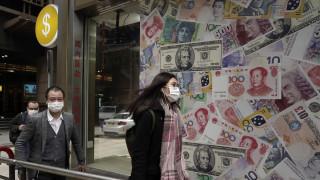 Κορωνοϊός - ΠΟΥ: Να αποφεύγετε τα χαρτονομίσματα