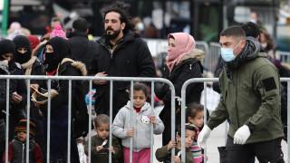 Προσφυγικό: Έφτασε το πρώτο πακέτο ευρωπαϊκής ανθρωπιστικής βοήθειας προς την Ελλάδα