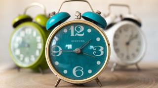 Αλλαγή ώρας: Πότε γυρνάμε τους δείκτες των ρολογιών μια ώρα μπροστά
