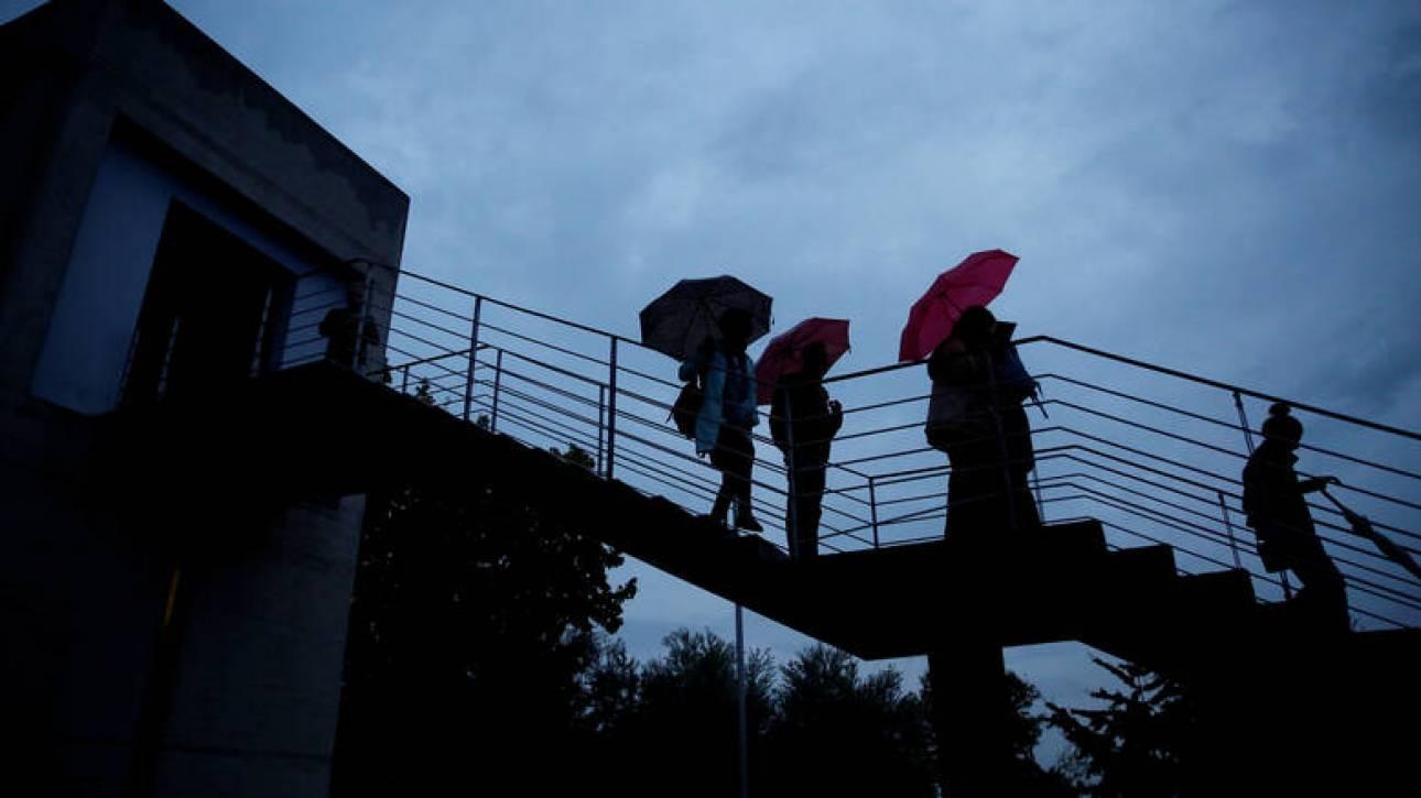 Καιρός: Άνοδος της θερμοκρασίας την Τρίτη - Πού αναμένονται βροχές