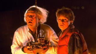Back to the future: Συγκινητικό reunion  των πρωταγωνιστών 35 χρόνια μετά