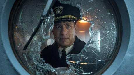 Grayhound: Η νέα ταινία του Τομ Χανκς έχει trailer (vid)