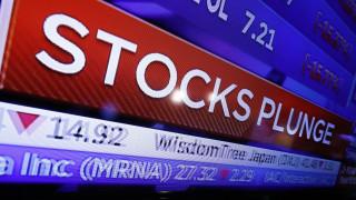 Κορωνοϊός και πετρέλαιο «βυθίζουν» την Wall Street – Στα ύψη ο δείκτης φόβου