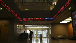 «Γκρεμίστηκε» το Χρηματιστήριο - Πτώση 13,39% για τον Γενικό Δείκτη