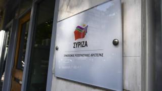 ΣΥΡΙΖΑ: Από τη συνάντηση με τη Μέρκελ ο κ. Μητσοτάκης αποκόμισε μόνο ευχολόγια