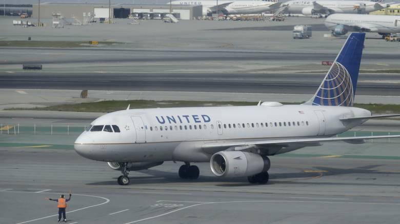 Κορωνοϊός: Αναγκαστική προσγείωση αεροσκάφους επειδή... έβηξε επιβάτης
