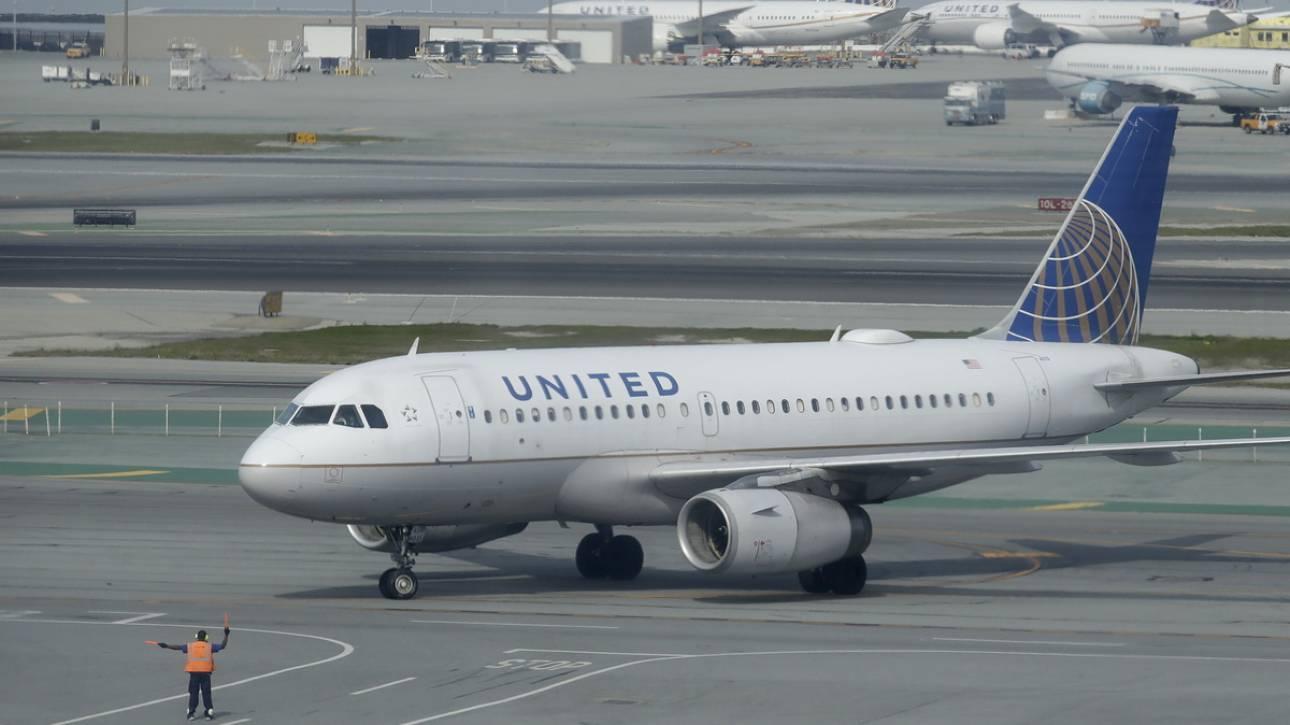 Κοροναϊός: Αναγκαστική προσγείωση αεροσκάφους επειδή έβηξε επιβάτης