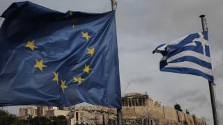 Κορωνοϊός: Δημοσιονομική ευελιξία ζητά από την ευρωζώνη η Ελλάδα