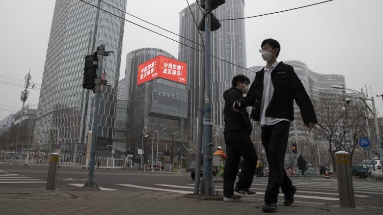 Κορωνοϊός - Κίνα: 19 νέα επιβεβαιωμένα κρούσματα - Ξεπέρασαν τους 3.130 οι νεκροί