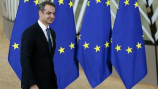 Στη Βιέννη ο Μητσοτάκης: Τι περιμένει ο πρωθυπουργός από τη συνάντηση με τον Κουρτς