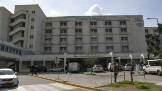 Κορωνοϊός στην Ελλάδα: Επιδεινώθηκε η κατάσταση της υγείας του 66χρονου από την Ηλεία