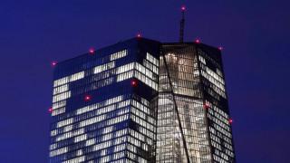 Κορωνοϊός: Επιβεβαιώθηκε κρούσμα σε εργαζόμενο της ΕΚΤ
