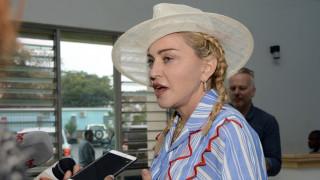 Κορωνοϊός: Η Μαντόνα ακύρωσε τις συναυλίες της στο Παρίσι