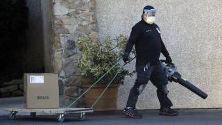 Κορωνοϊός: Πέντε μέρες κατά μέσο όρο διαρκεί η ασυμπτωματική φάση επώασης του ιού