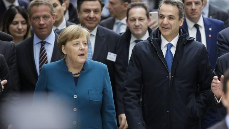 General Anzeiger: Ανοδική τάση στις ελληνογερμανικές οικονομικές σχέσεις