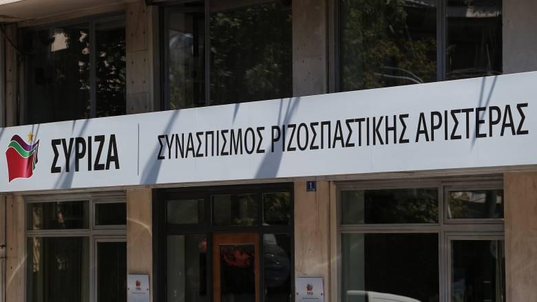 Κορωνοϊός: Ο ΣΥΡΙΖΑ σηκώνει τη σημαία του Διαφωτισμού ενάντια στην κυβέρνηση